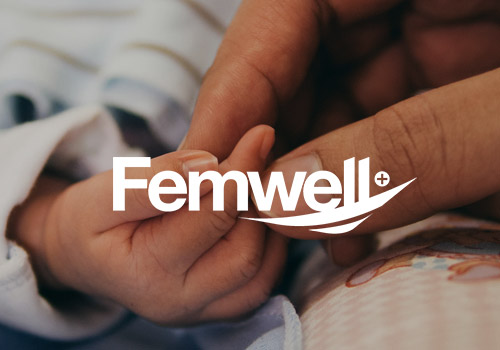 Projects: Femwell Case