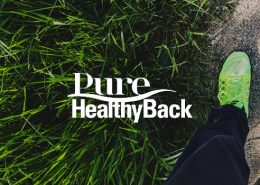 Projects: Pure Healthy Back