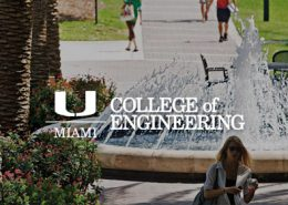 Projects: University of Miami College of Engineering